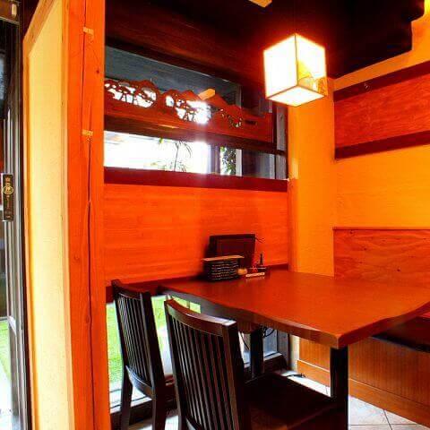 藤沢の安いおすすめ居酒屋、そばが人気のくげあん