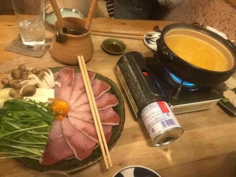 うにしゃぶ クニカゲ 三軒茶屋 東京 おすすめ