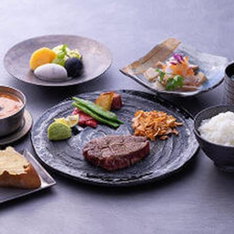 蔵 肉料理 淀屋橋 ランチ
