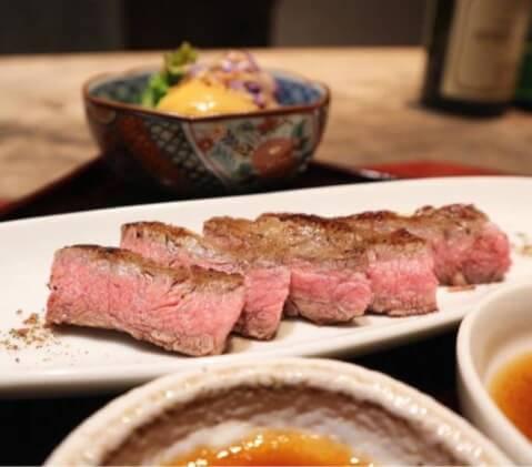 東京 丸の内 ディナー 暗闇坂 宮下 和食 記念日 誕生日 接待