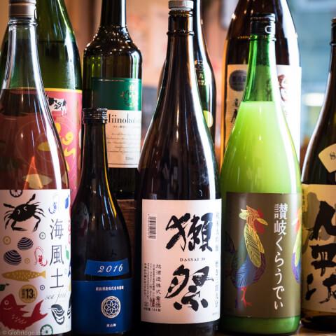 蔵よし 居酒屋 浜松町 大門