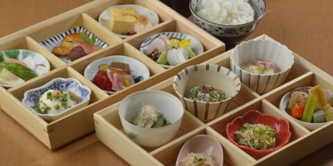 新宿 ディナー 栗吉 和食