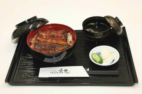 京丸料理画像