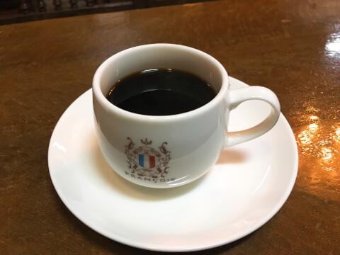 喫茶フランソア