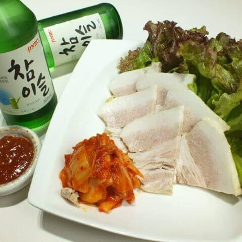 京野菜とお肉の韓国料理居酒屋 Mansoh京都 居酒屋 おしゃれ 女子会 デート 北大路