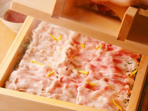 蒸篭蒸し 京町しぐれ 新宿 女子会 おすすめ レストラン