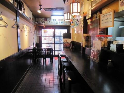 九州酒場 びーどろ 川崎 居酒屋