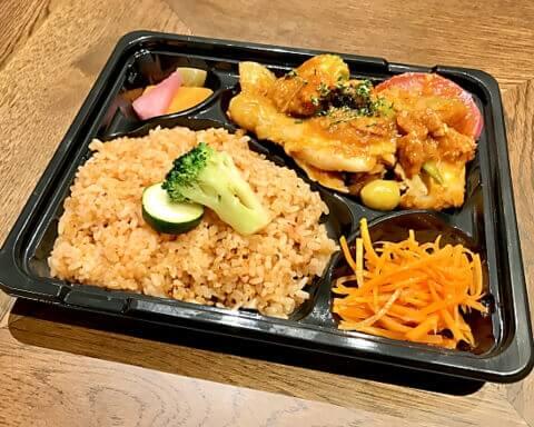 弁当 イベリカ 横浜駅 テイクアウト おすすめ スペイン料理