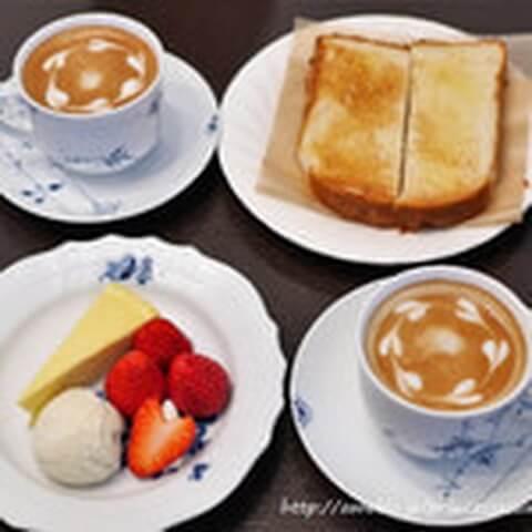 目黒カフェ