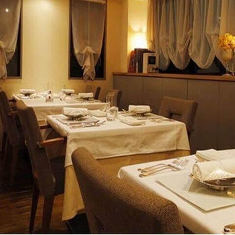 神楽坂でおすすめのおしゃれなフレンチディナー、コスパよく誕生日デートに人気なラトラス