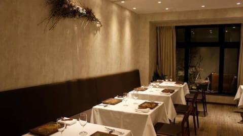 ラチュレ 渋谷 レストラン
