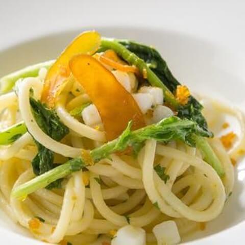 パスタ ラ ヴェラ みなとみらい ディナー おすすめ イタリアン