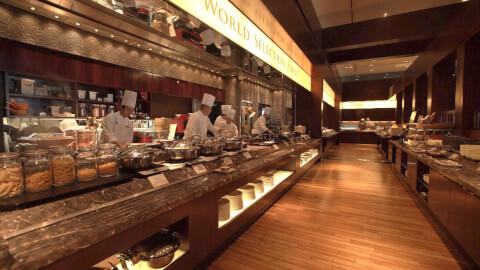 おしゃれで安い京都駅のおすすめディナー、デートや誕生日に人気のル・タン