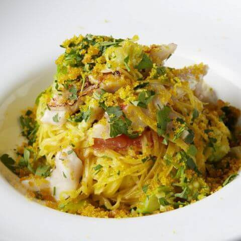 恵比寿 イタリアン ディナー リベラ タヤリン