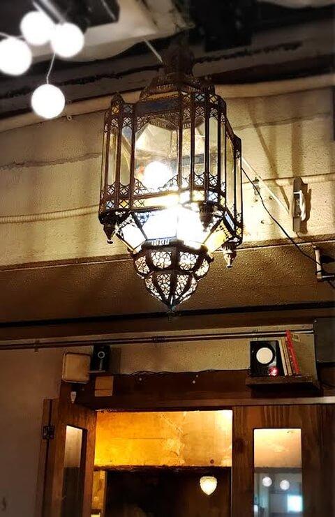 ランプ ライオンのいるサーカス 恵比寿 レストラン おすすめ おしゃれ 女子会 デート 隠れ家 洋食