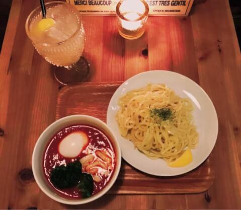 つけナポリタン ライオンのいるサーカス 恵比寿 レストラン おすすめ おしゃれ 女子会 デート 隠れ家 洋食