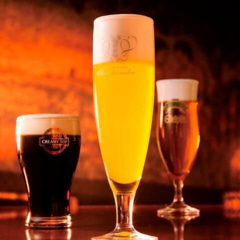 銀座ライオンビール画像