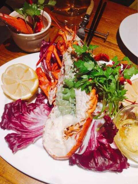 Ebizo 渋谷 ディナー