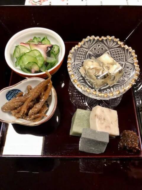 神楽坂でおすすめのおしゃれな和食ディナー、個室つきで誕生日デートに人気な加賀生麩割烹 神楽坂 前田