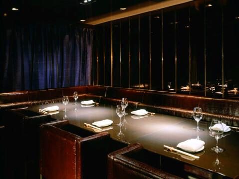 恵比寿 ディナー イタリアン MAIMON 個室