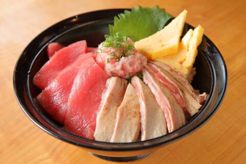 osaka-shinsaibashi-maguro-makanaidon
