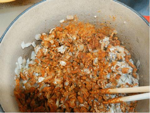 豆レシピ8