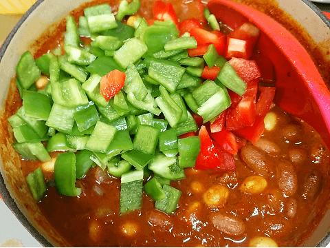 豆レシピ11