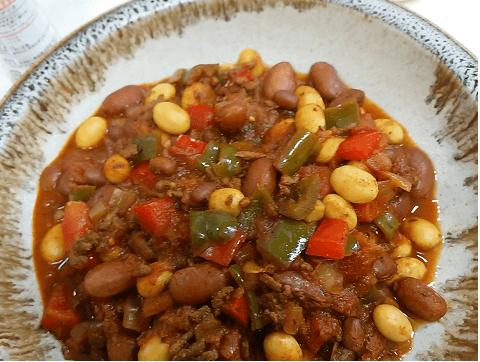 豆レシピ12