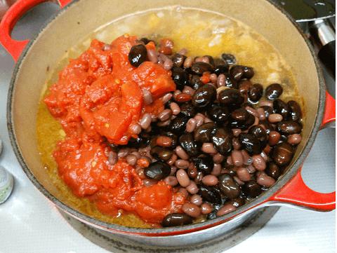 豆レシピ23