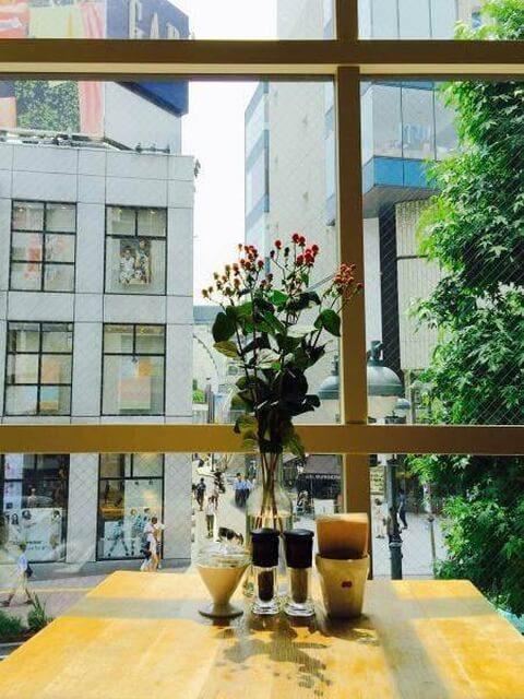 カフェマメヒコ 渋谷 カフェ