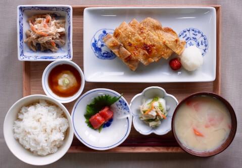 新宿 ディナー 石塀小路 豆ちゃ 和食 肉料理