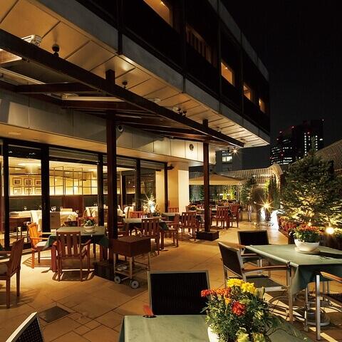 リストランテ マキャベリ 新宿 ディナー イタリアン 西新宿 おしゃれ 夜景 デート 女子会 個室 コース