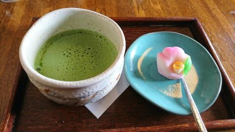 maruyamasaryo_tea
