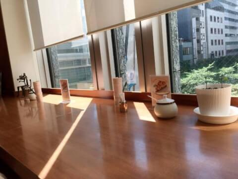 MARUZENcafe 日本橋店 東京駅 カフェ おすすめ