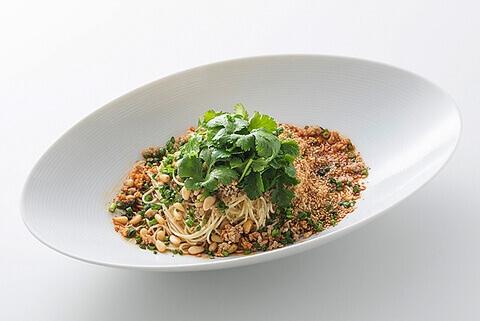 Masaの坦々麺