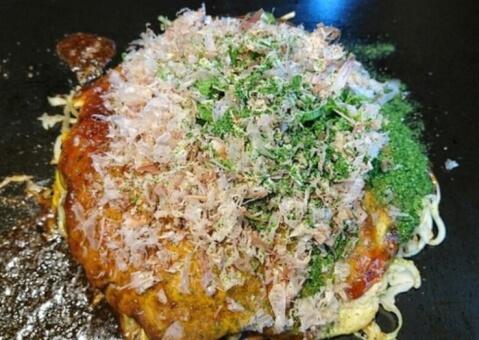 お好み焼き わらえる 町田 和食 ランチ
