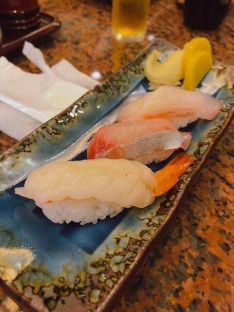 松葉寿し 横浜 寿司 食べ放題 おすすめ