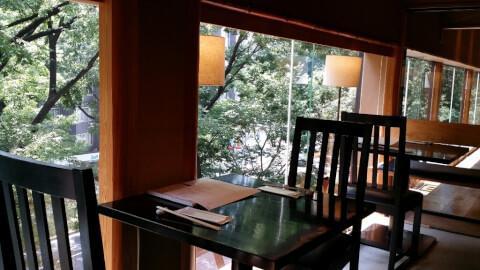 鎌倉 松原庵 欅 原宿 ランチ おすすめ 和食