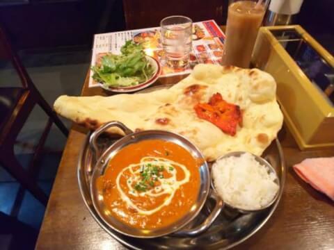 秋葉原 居酒屋 Meat de Akiba インド料理 肉料理