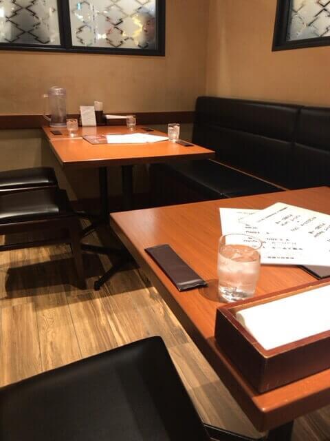 ミート矢澤名古屋店 名古屋 デート ディナー ランチ おすすめ
