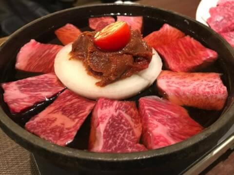 目黒のおしゃれで安い和食ディナー、誕生日デートにおすすめのさとう