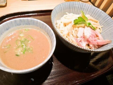 ラムつけめん 自家製麺 MENSHO TOKYO 和食 後楽園 ランチ おすすめ