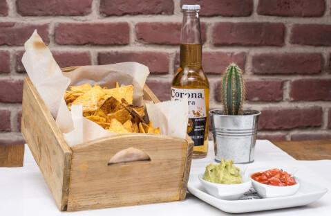 おすすめのメキシコ料理