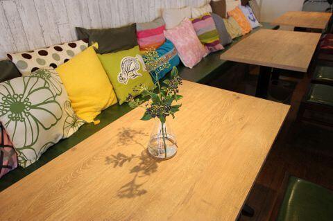 三宮 カフェ HANAZONO CAFE