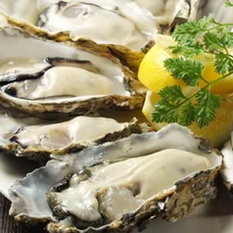 ミチフィッシュ&オイスター 大井町 居酒屋 おすすめ 東口 海鮮 牡蠣