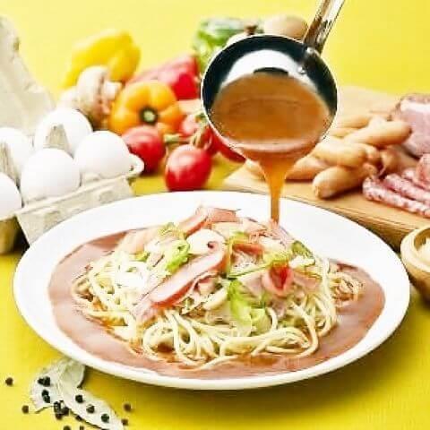 スパゲッティハウスヨコイ 名古屋 ランチ おすすめ 洋食