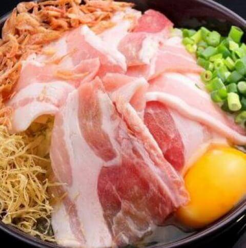 お好み焼 もんじゃ やむやむ 溝の口 ランチ おすすめ 和食