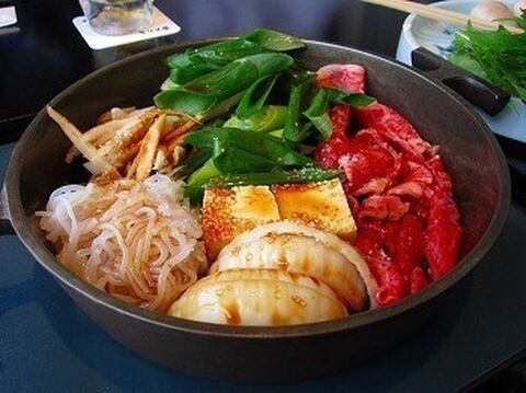 kyoto_restaurant_sukiyaki
