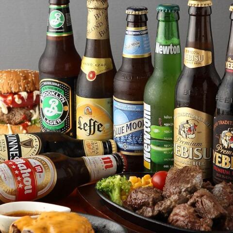 生粋のクラフトビール