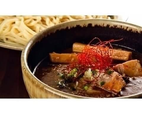 室壱羅麺 ラーメン画像